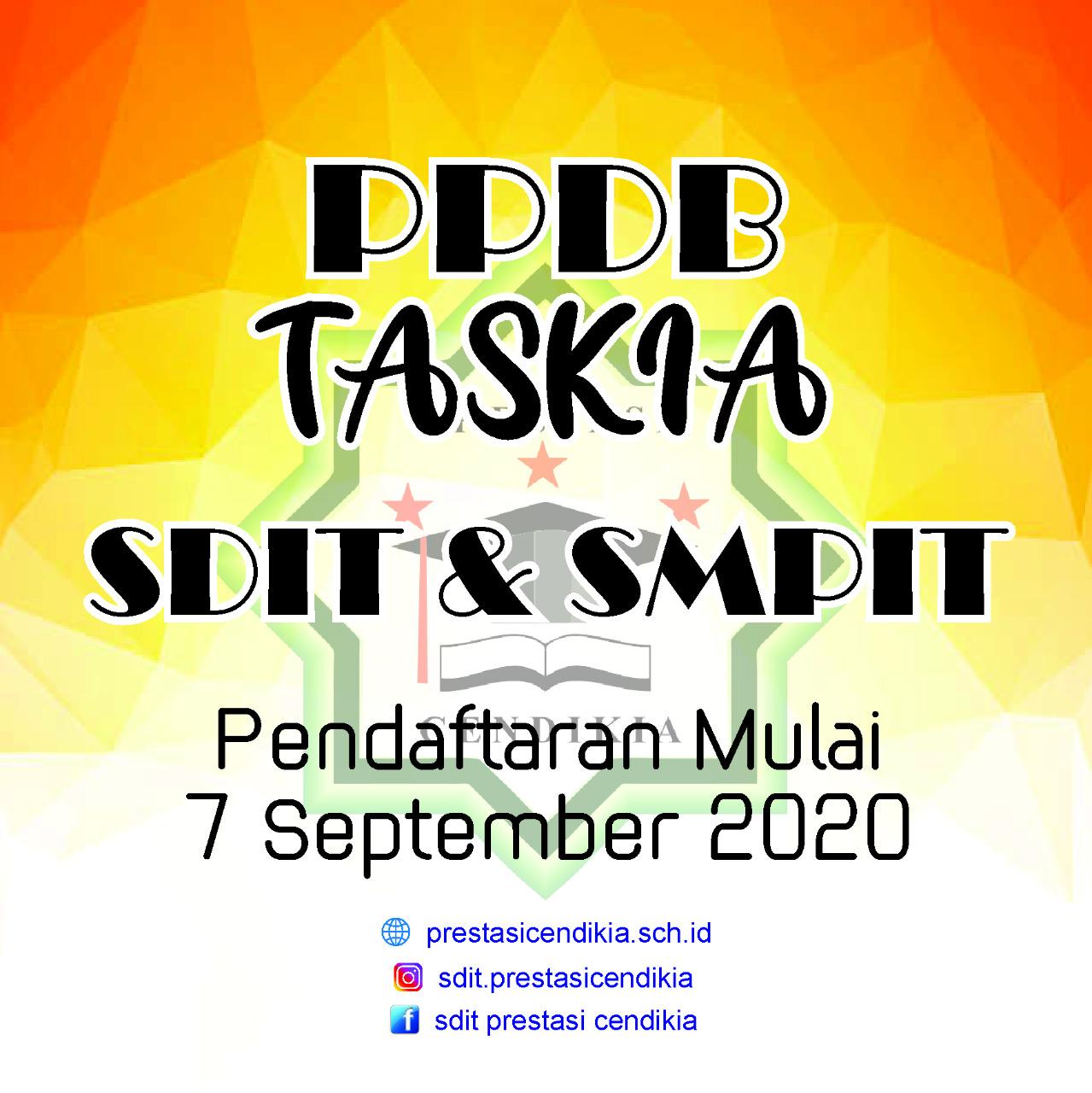 TELAH DIBUKA PENDAFTARAN SISWA BARU TAHUNPELAJARAN 2021/2022